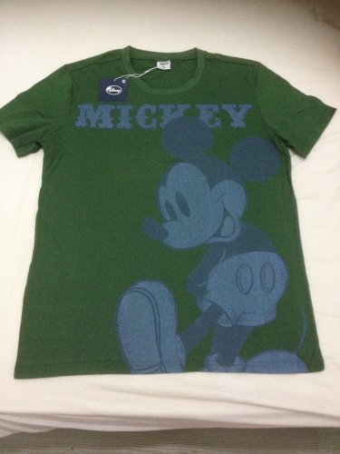 Disney Mickey Mouse shirt. Unisex.