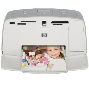 HP PHOTO SMART PRINTER 325
