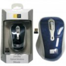 Case Logic Wireless Optical Nano Mouse - Navy EW1012