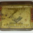 Early 1900's Surbrug's Golden Sceptre Tobacco Tin