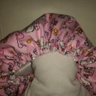 Extra Large Hello Kitty Adult Bonnet