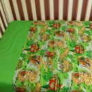 NEW Custom Nursery Rhyme Crib / Toddler  Bedding Set