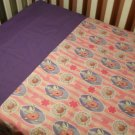 ANGELINA BALLERINA Baby / Toddler Bed Set (Custom)
