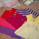 childrens place and carters girls clothes