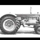 MASSEY FERGUSON MF 95 MF95 TRACTOR OPERATIONS & MAINTENANCE MANUAL