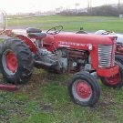 MASSEY FERGUSON MF 50 & MF 65 TRACTOR OVERHAUL MANUALs   + Service & Repair info