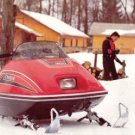 MASSEY FERGUSON CHINOOK SNOWMOBILE SERVICE MANUALS Set