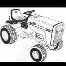 MASSEY FERGUSON MF 1655 MF1655 TRACTOR PARTS MANUAL