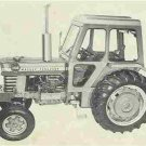 MASSEY FERGUSON MF 1085 SERVICE REPAIR TRACTOR MANUAL