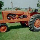 ALLIS CHALMERS WD TRACTOR SERVICE & OVERHAUL MANUAL