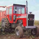 MASSEY FERGUSON 1105 1135 & MF 1155 TRACTOR MANUAL