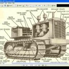 ALLIS CHALMERS HD15 TRACTOR OPERATIONS AC HD15 MANUAL