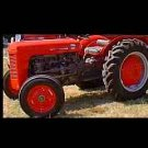 MASSEY FERGUSON MF 35 TRACTOR SERVICE & OVERHAUL MANUAL  + rebuilding & repair