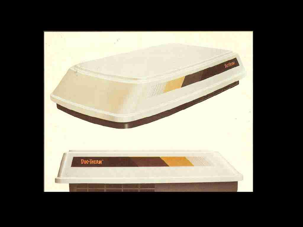 Dometic Duotherm Ac Heater Furnace Manuals 450pg For Motorhome Rv Service Repair