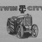 TWIN CITY 17-28 12-20 27-44 20-35 MANUAL w/ TC Tractor Service Repair & Overhaul