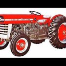 MASSEY FERGUSON MF135 OPERATIONS TRACTOR MANUALs for MF-135 Maintenance & Repair
