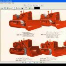 ALLIS CHALMERS HD-21 CRAWLER MANUAL with Tractor Implement Operation & Service