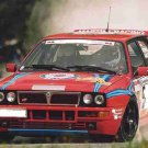 LANCIA DELTA TURBO INTEGRALE 16V WORKSHOP REPAIR MANUAL 800pgs w Repair Info