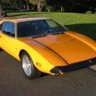 PANTERA PARTS MANUAL 200 pgs w DeTomaso Master Body Chassis Repair Parts List