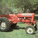 ALLIS CHALMERS D-10 D-12 TRACTOR & IMPLEMENT MANUALs 100pg for Service & Repair