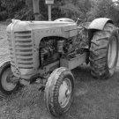MASSEY HARRIS 555 OPERATION MANUAL For 555D Tractor Maintenance Service & Repair