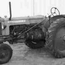 MINNEAPOLIS MOLINE ZA OPERATION MANUAL for ZAU ZAS ZAE Tractor Service & Repair