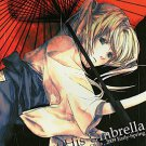 Gintama DOUJINSHI 'All About His Umbrella'