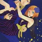Tokimeki Memorial Girl's Side DOUJINSHI Komori x Daisy