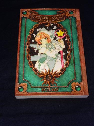 Cardcaptor Sakura: Master of the Clow Volume 3