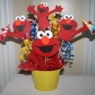 ELMO CENTERPIECE DIE CUTS