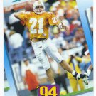1994 Score Heath Shuler RC Rookie #276