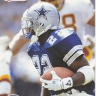 1990 Pro Set Emmitt Smith HOF RC Rookie #685