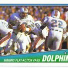 1988 Topps Dan Marino HOF #189
