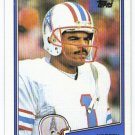 1988 Topps Warren Moon HOF #103