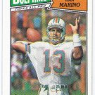 1987 Topps Dan Marino HOF #233