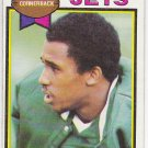 1979 Topps Bobby Jackson RC Rookie #186