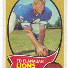 1970 Topps Ed Flanagan #11