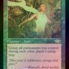 Seedborn Muse - Foil New MTG Legions Magic mint
