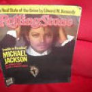 Vintage Rolling Stone Magazines