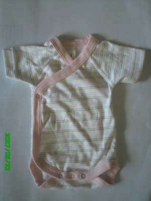 New Preemie / Tiny / Small / Petite Baby Rompers Size 50
