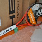 HEAD 2012 YOUTEK IG RADICAL PRO TENNIS RACQUET 4 1/4 (L2) GRIP