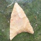 Neolithic Arrowhead - North Africa - Triangular