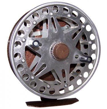"""FLOAT FISHING REEL CENTRE PIN 5"""" with 2 Ball bearings. NEW"""