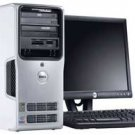 Dell Dimension E520