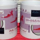 MillionDollarRedhead Ltd. Edition Coffee Mugs