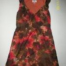 Ann Taylor Loft Dress Size 2 Classy Floral