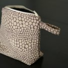 Handmade Cosmetic Bag