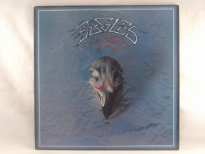 Eagles � Their Greatest Hits 1971-1975 LP ships worldwide