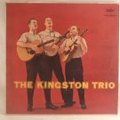 Kinston Trio self titled album 1958 LP ships worldwide