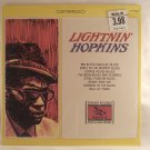 Lightnin' Hopkins ‎– Lightnin' Hopkins Still Sealed M LP ships worldwide